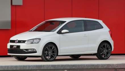 ABT develops potent VW Polo GTI tune to celebrate anniversary