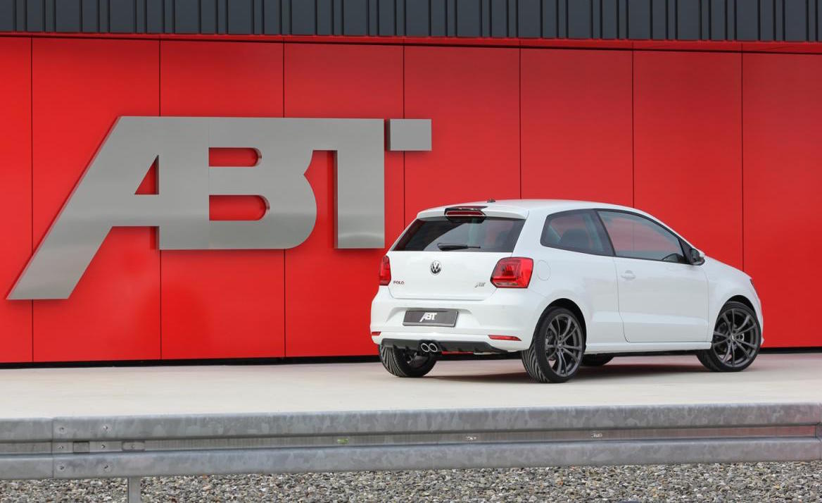 Gti Performance Package >> ABT develops potent VW Polo GTI tune to celebrate anniversary | PerformanceDrive