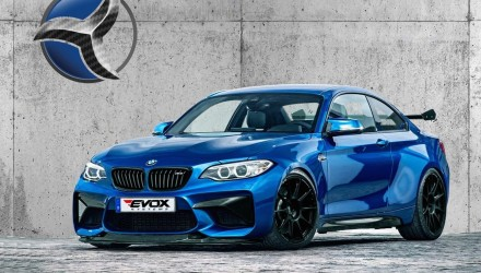 Alpha-N Performance plans potent tuning kit for new BMW M2