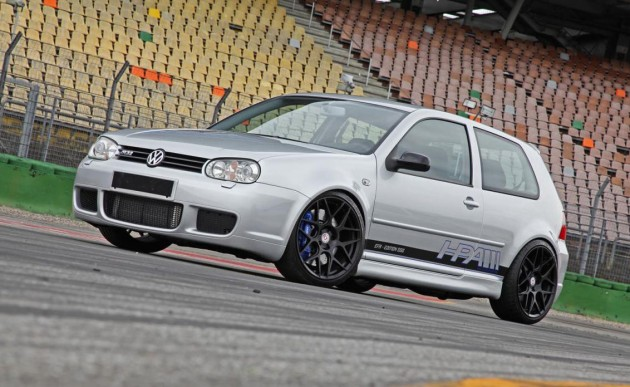HPerformance Mk4 VW Golf R32