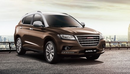 Haval H2 now on sale in Australia from $26,490
