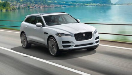 Jaguar 'E-Pace' SUV to be first EV, new inline sixes to replace V6s