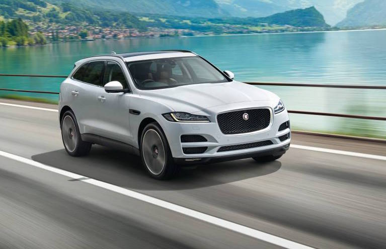 jaguar 39 e pace 39 suv to be first ev new inline sixes to replace v6s performancedrive. Black Bedroom Furniture Sets. Home Design Ideas