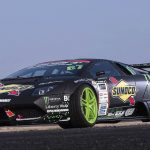 Lamborghini Murcielago drift car begins testing, uses RWD conversion