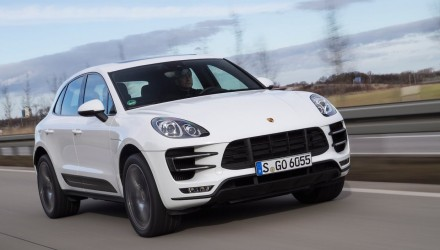 Porsche considering compact SUV to slot below Macan – report