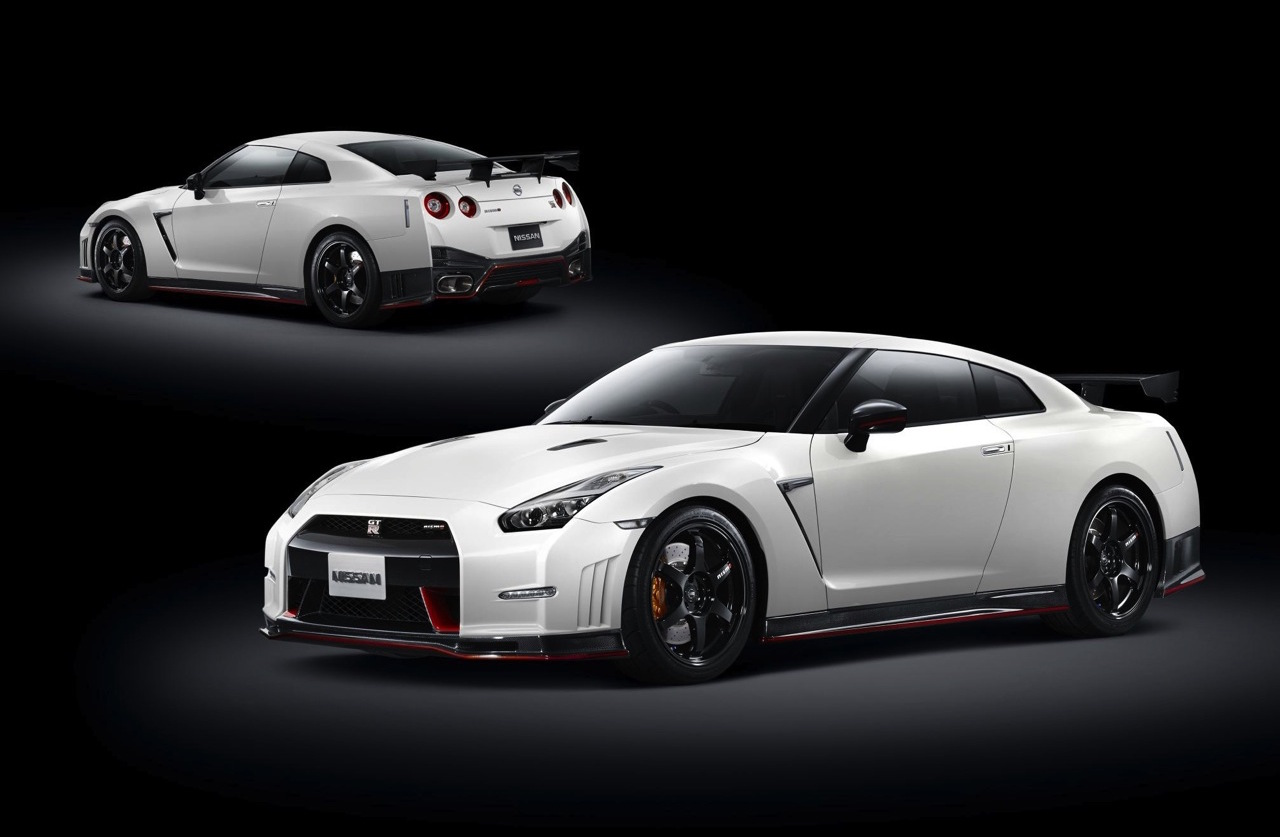 2016 nissan gt r nismo with n attack kit to debut at sema