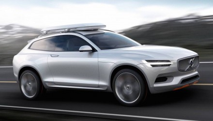 Volvo XC40 SUV coming in 2018, all-new V40 in 2019 – report