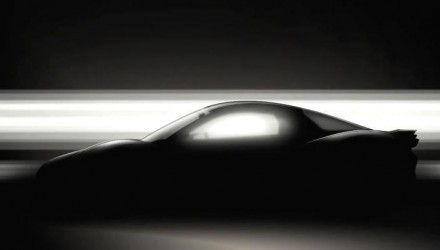 Yamaha to unveil sports car concept at Tokyo show