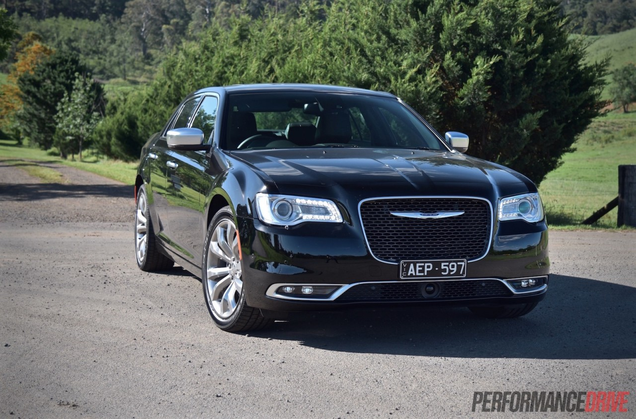 caradvice chrysler specifications pricing and
