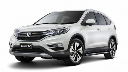 2015 Honda CR-V 4WD Limited Edition on sale from $35,690