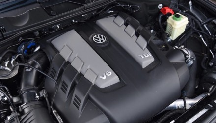 Volkswagen 3.0 TDI also has emissions cheat device: UPDATED