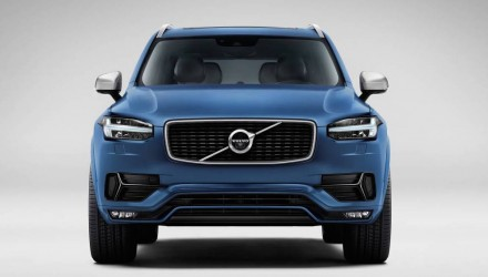 Polestar working on Volvo's 2.0L Drive-E engine, around 260kW