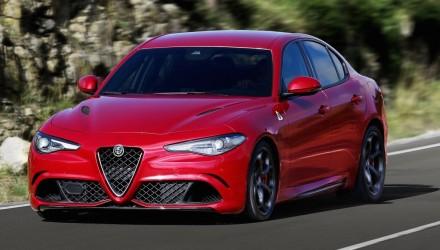 Alfa Romeo Giulia spec sheet leaked online; 2.0T & 2.2 diesel confirmed