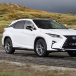 2016 Lexus RX now on sale in Australia from $73,000