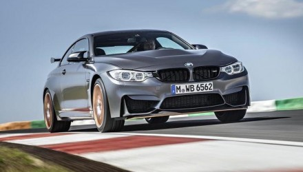 BMW M4 GTS already sold out after two months on sale – rumour