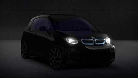 BMW i3 Shadow Sport special edition heading to LA show