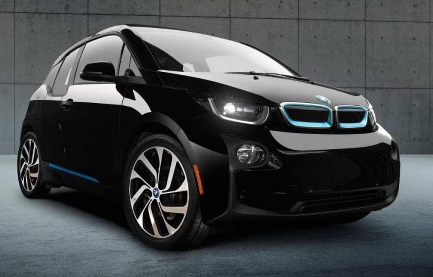 bmw i3 shadow sport special edition revealed performancedrive. Black Bedroom Furniture Sets. Home Design Ideas