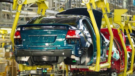 Australian car manufacturing set to continue after 2017