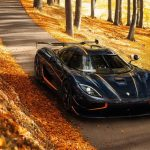 Road-legal Koenigsegg Agera RS heading to the US market