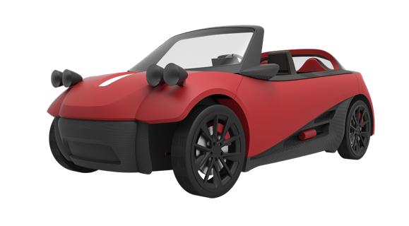 LM3D SWIM concept