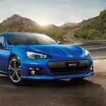 Subaru & Toyota will team up again for next-gen BRZ / 86