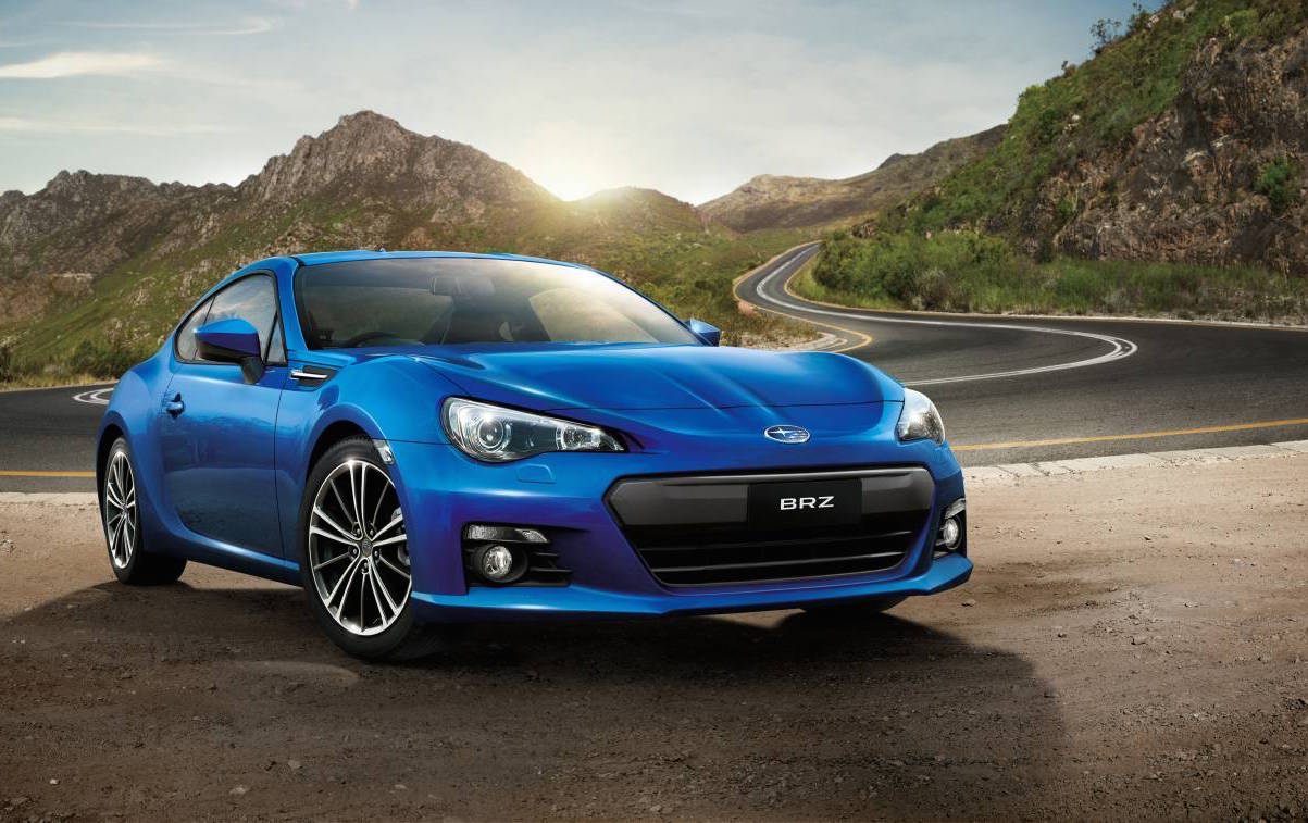 subaru toyota will team up again for next gen brz 86 performancedrive. Black Bedroom Furniture Sets. Home Design Ideas