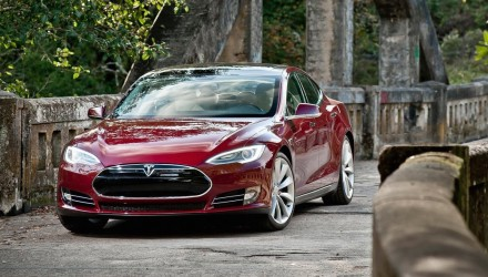 Tesla unlikely to hit sales target for 2015