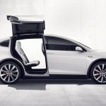 Tesla Model X gets more affordable entry variants; 90D and 70D