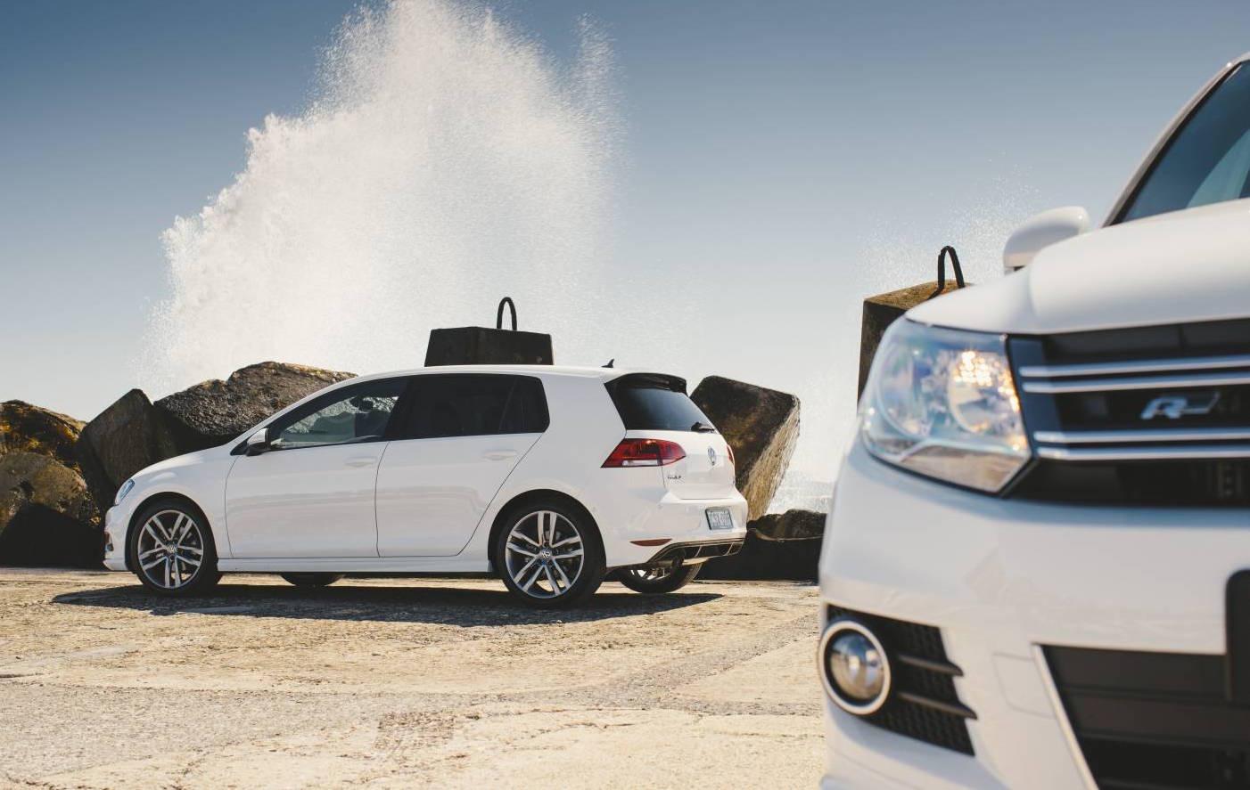 Volkswagen US sales plummet after emissions scandal
