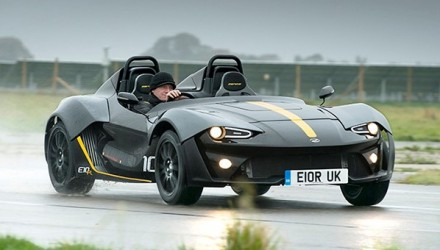 Zenos E10 R revealed, gets potent 2.3 EcoBoost engine