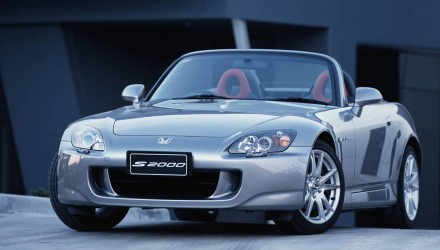 New Honda S2000 planned, to swipe MX-5 / Fiat 124 sales – report