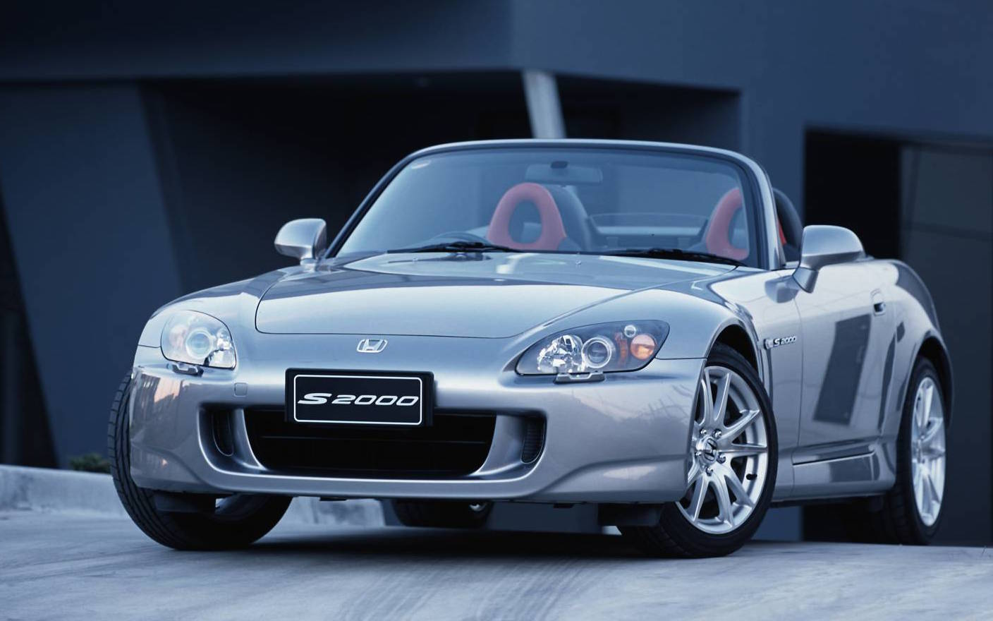 Honda planning new S2000 sports car to rival Porsche Cayman