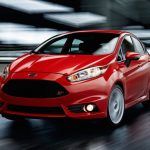 Ford Fiesta RS to pack 180kW punch, on sale in 2017 – rumour