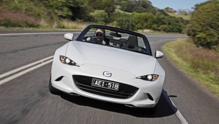 Australian vehicle sales for November 2015 – MX-5 overtakes Toyota 86
