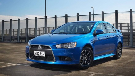 New Mitsubishi Lancer not part of future plans: CEO