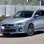 2016 Mitsubishi Lancer on sale in Australia from $19,500
