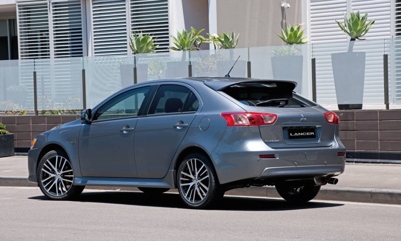 2016 mitsubishi lancer on sale in australia from 19 500. Black Bedroom Furniture Sets. Home Design Ideas