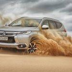 2016 Mitsubishi Pajero Sport on sale in Australia from $45,000