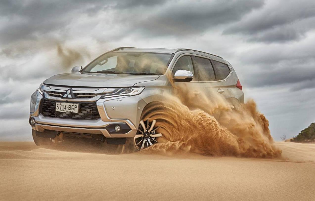 2016 Mitsubishi Pajero Sport on sale in Australia from ...