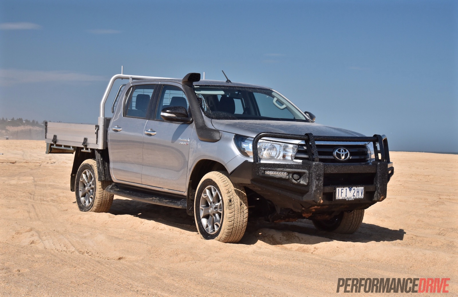 toyota hilux archives performancedrive. Black Bedroom Furniture Sets. Home Design Ideas