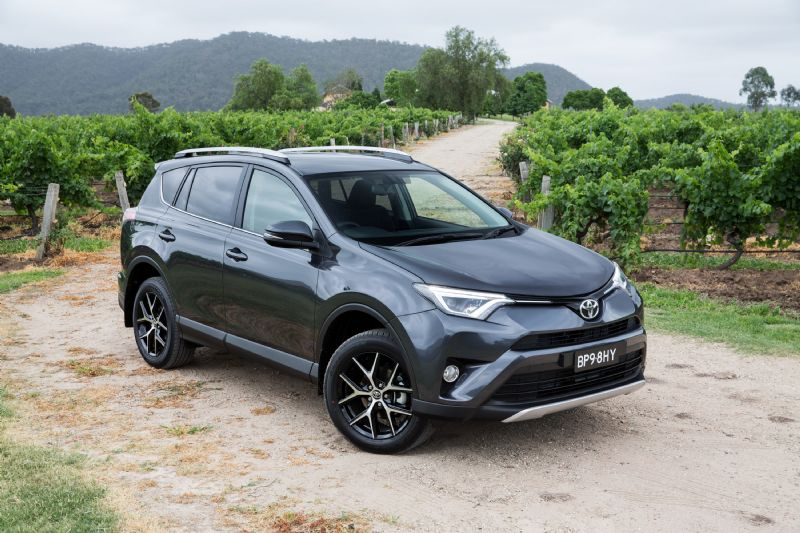 updated 2016 toyota rav4 on sale in australia from 27 990. Black Bedroom Furniture Sets. Home Design Ideas