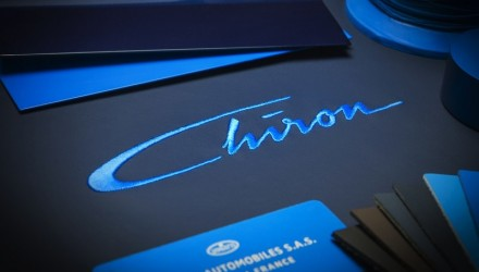 Bugatti Chiron name confirmed, debuts at 2016 Geneva show