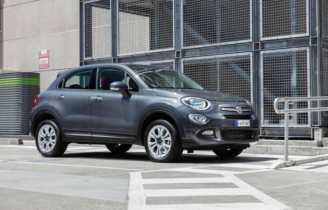fiat 500x now on sale in australia from 28 000 performancedrive. Black Bedroom Furniture Sets. Home Design Ideas