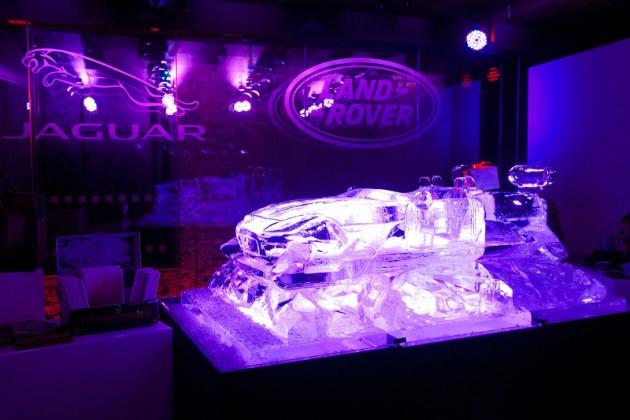 Jaguar F-SLEIGH