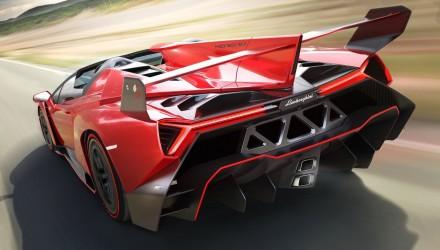 Lamborghini 'Centenario' special edition confirmed, Geneva debut
