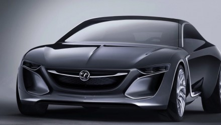"Opel planning ""highlight"" concept for Geneva, new sports car"