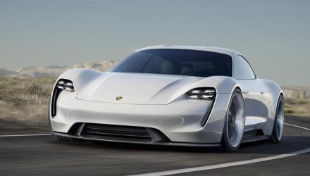 Porsche confirms EV production car, inspired by Mission E concept