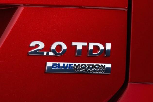 Volkswagen 2.0TDI