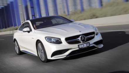 Australians buying more luxury cars, Mercedes king of 2015 sales