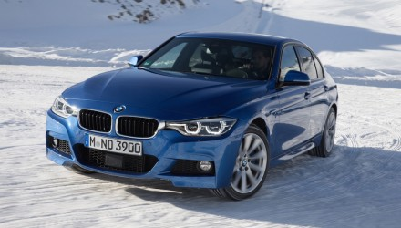 2016 BMW updates announced; 440i flagship added, new 325d